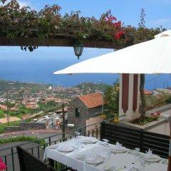 Отель Quinta Mãe dos Homens балкон