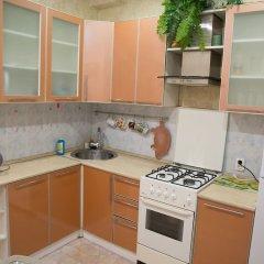 Апартаменты Саквояж на Улице Мира 18 в номере фото 2