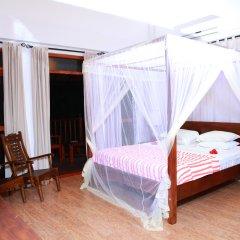 Отель Namo Villa Шри-Ланка, Бентота - отзывы, цены и фото номеров - забронировать отель Namo Villa онлайн комната для гостей