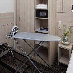 Wellton Centrum Hotel & SPA Рига сейф в номере