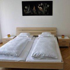 Отель Residence Atlantic Меран комната для гостей фото 3