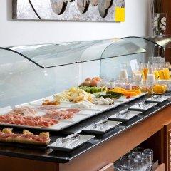 Отель Nh Rambla de Alicante питание