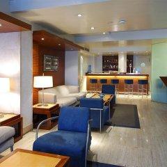 Отель Vincci Puertochico Испания, Сантандер - отзывы, цены и фото номеров - забронировать отель Vincci Puertochico онлайн интерьер отеля фото 3
