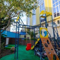 Отель Эдэран Сочи детские мероприятия фото 2