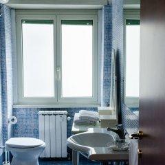 Отель Reboa Resort ванная фото 2