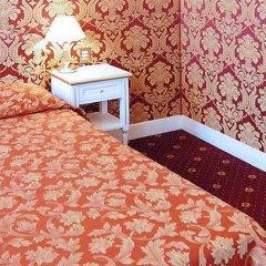 Hotel La Fenice Et Des Artistes сауна