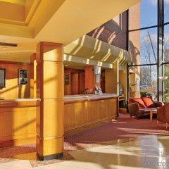 Copthorne Hotel Manchester интерьер отеля