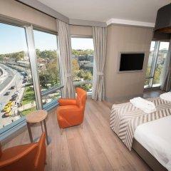 Manesol Old City Bosphorus Турция, Стамбул - 8 отзывов об отеле, цены и фото номеров - забронировать отель Manesol Old City Bosphorus онлайн комната для гостей