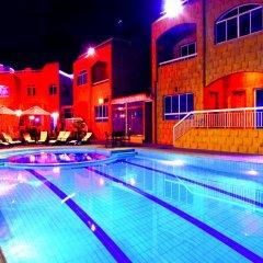 Отель Verona Resort ОАЭ, Шарджа - 5 отзывов об отеле, цены и фото номеров - забронировать отель Verona Resort онлайн бассейн фото 3