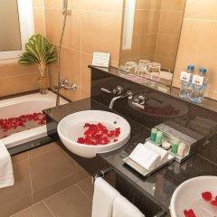 Отель Catina Saigon Хошимин ванная фото 2