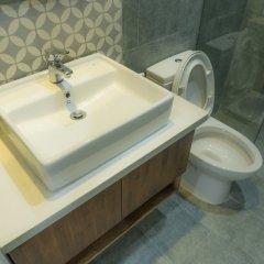 Отель Ho Hoang House Далат ванная