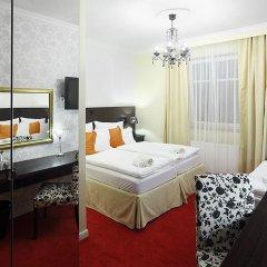 Отель Pytloun Design Hotel Чехия, Либерец - отзывы, цены и фото номеров - забронировать отель Pytloun Design Hotel онлайн комната для гостей фото 4