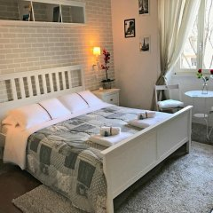 Отель Moonlight Inn Guest House комната для гостей фото 5