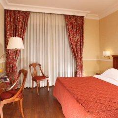 Cristoforo Colombo Hotel 4* Стандартный номер с различными типами кроватей фото 27