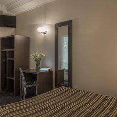 Отель Grand Hôtel Lévêque удобства в номере