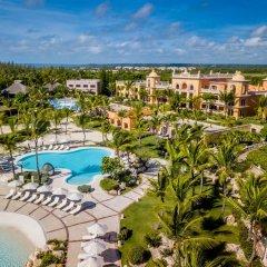 Отель Sanctuary Cap Cana-All Inclusive Adults Only by Playa Hotel & Resorts Доминикана, Пунта Кана - 8 отзывов об отеле, цены и фото номеров - забронировать отель Sanctuary Cap Cana-All Inclusive Adults Only by Playa Hotel & Resorts онлайн балкон
