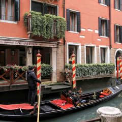 Отель Splendid Venice Venezia – Starhotels Collezione Италия, Венеция - 1 отзыв об отеле, цены и фото номеров - забронировать отель Splendid Venice Venezia – Starhotels Collezione онлайн фитнесс-зал