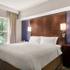 Отель Residence Inn Chattanooga Near Hamilton Place комната для гостей фото 3