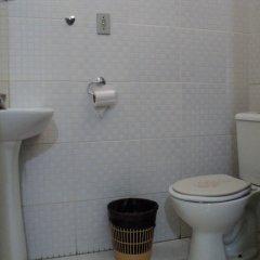 Отель Barão Palace Бразилия, Таубате - отзывы, цены и фото номеров - забронировать отель Barão Palace онлайн ванная фото 2