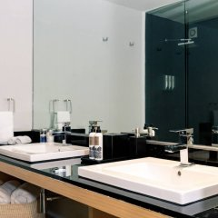 Отель Luxurious 1br Apt. Located in Trendy Polanco Мехико фото 6