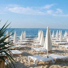 Grand Hotel Varna - All Inclusive Premium пляж фото 2