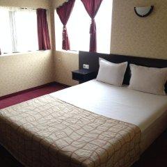 Отель Swiss Hotel Болгария, Шумен - отзывы, цены и фото номеров - забронировать отель Swiss Hotel онлайн комната для гостей фото 2