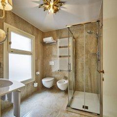 Отель Gardena Hotel Италия, Венеция - отзывы, цены и фото номеров - забронировать отель Gardena Hotel онлайн ванная фото 2