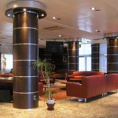 Dado Hotel International Парма интерьер отеля фото 2