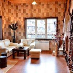 Отель Helios Guest House Болгария, Банско - отзывы, цены и фото номеров - забронировать отель Helios Guest House онлайн комната для гостей фото 3