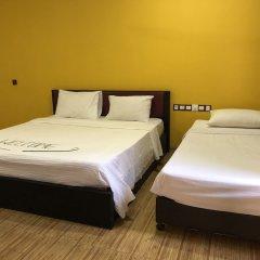 Отель Sunset Holidays комната для гостей