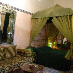 Отель Riad Lalla Zoubida Марокко, Фес - отзывы, цены и фото номеров - забронировать отель Riad Lalla Zoubida онлайн