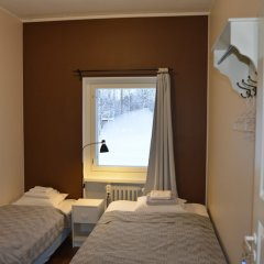 Отель Imatran Portti Финляндия, Иматра - отзывы, цены и фото номеров - забронировать отель Imatran Portti онлайн комната для гостей фото 4