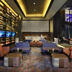Rendezvous Hotel Singapore гостиничный бар