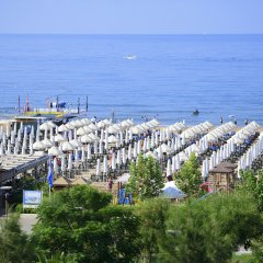 Отель Trendy Verbena Beach - All Inclusive пляж фото 2