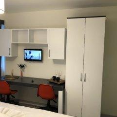 Отель Eva Otel удобства в номере фото 2