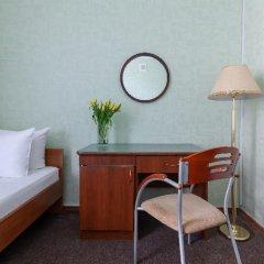 Гостиница Турист 2* Стандартный номер с двуспальной кроватью фото 17