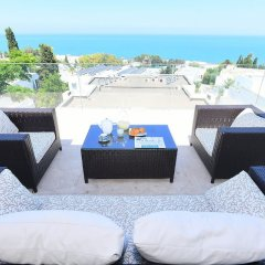 Villa Panorama in Tunis, Tunisia from 305$, photos, reviews - zenhotels.com beach photo 2