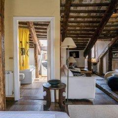 Апартаменты Altana Studio комната для гостей фото 2