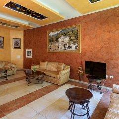 Отель Yavor Palace комната для гостей фото 2