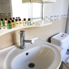 Отель Anka Business Park ванная фото 2