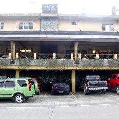 Отель El Cielito Hotel Baguio Филиппины, Багуйо - отзывы, цены и фото номеров - забронировать отель El Cielito Hotel Baguio онлайн фото 6