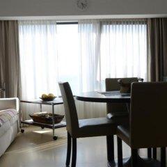 Hotel Poseidon Торре-дель-Греко комната для гостей
