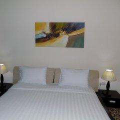 Fortune Classic Hotel Apartments комната для гостей