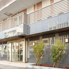Отель Kuretake-Inn Premium Ogakiekimae Огаки фото 32