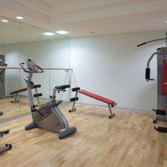 Апартаменты Dom & House - Apartments Waterlane фитнесс-зал