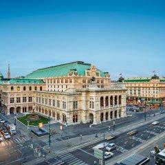 Отель The Guesthouse Vienna Австрия, Вена - отзывы, цены и фото номеров - забронировать отель The Guesthouse Vienna онлайн фото 4