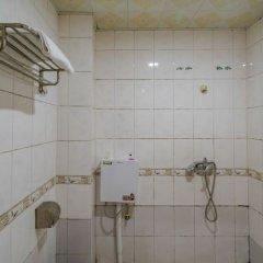 Fuduxin Hostel ванная