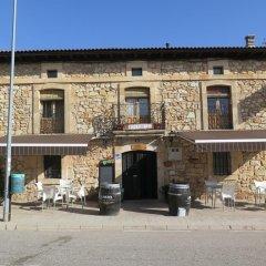 Отель Hostal-Resturante La Moruga Испания, Когольос - отзывы, цены и фото номеров - забронировать отель Hostal-Resturante La Moruga онлайн вид на фасад