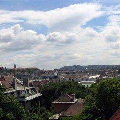 Отель Gardonyi Guesthouse Будапешт