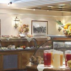 Отель Holiday Inn Rome Aurelia питание